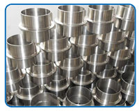 Duplex Steel Stub End/Lap Joint