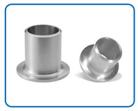 Stainless Steel Stub End/Lap Joint