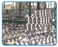 200/201 Pipe Fittings