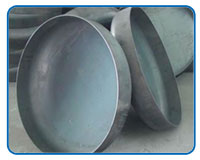Duplex Steel Pipe End Caps