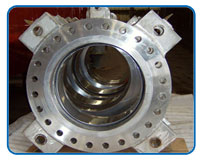 pipe flanges Manufacturers in India